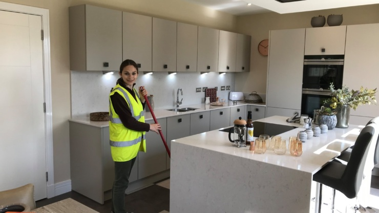 End of Tenancy Cleaning Service: A Necessary Evil for Tenants for Getting Back Security Deposit